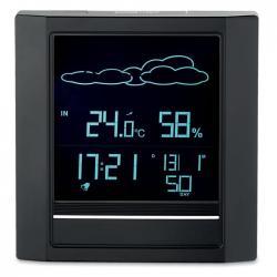 Estación meteorológica Ding