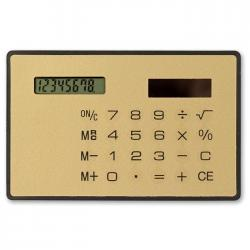 Calculadora solar Thinny