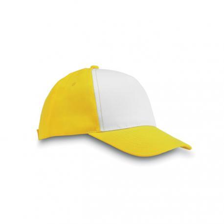 Gorra de béisbol 5 paneles San diego