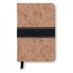 Cuaderno a6 con tapa de corcho Suro mini