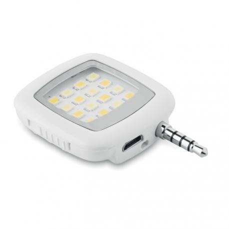 Flash de led para smartphone Flash&fill