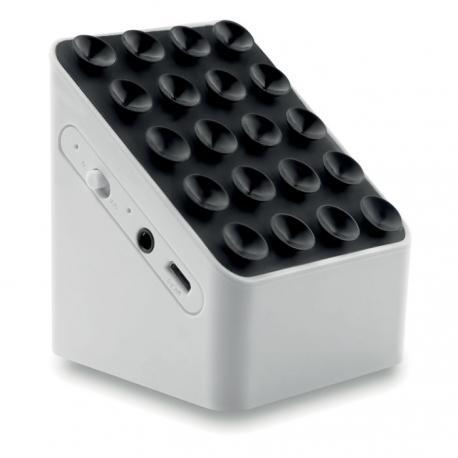 Altavoz bluetooth y soporte Standmusic Ref.MDMO8902