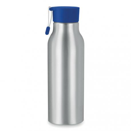 Botella aluminio 500ml Madison