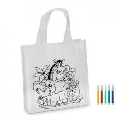 Mini bolsa para colorear Shoopie