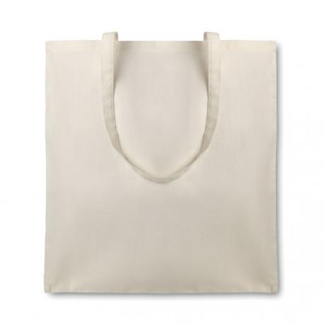 Bolsa de algodón orgánico Organic cottonel