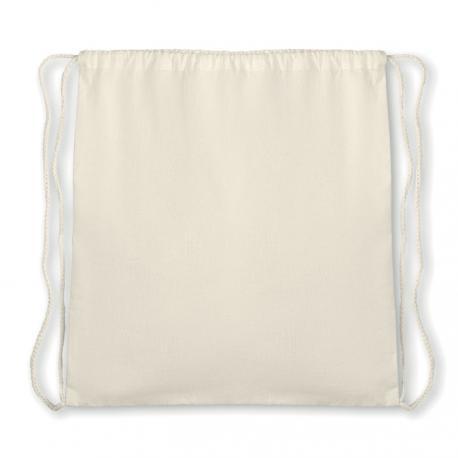 Mochila de algodón orgánico Organic hundred