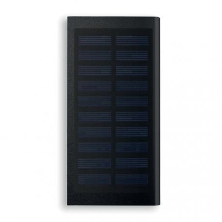 Power bank solar 8000 mAh Powerflat