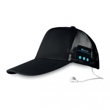 Gorra bluetooth Music cap
