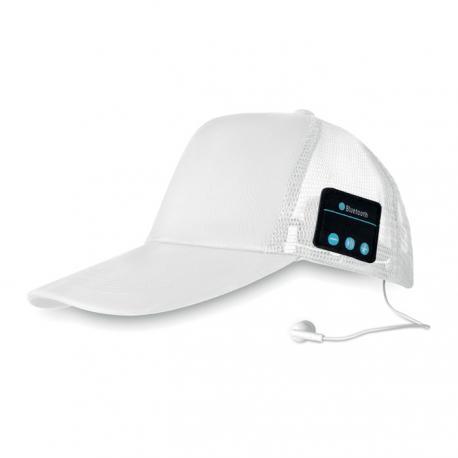 Gorra bluetooth Music cap