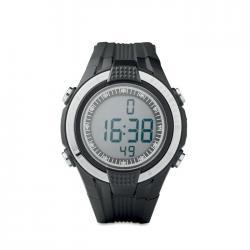 Reloj pulsómetro con banda Pulses