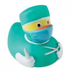 Patito pequeño de baño Doctor