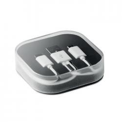 Cable a-b-c en caja Connecti