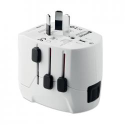 Adaptador Pro light usb Skross