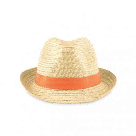 Sombrero Panamá de paja Boogie