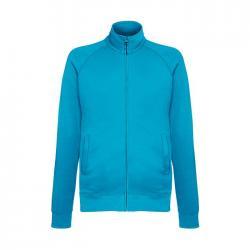 Sudadera unisex 240 g m2 Lightweight jacket 62-160-0