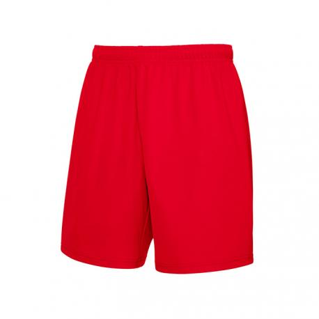 Pantalones deportivos unisex Performance short 64-042-0