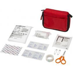 Kit de primeros auxilios de 19 piezas
