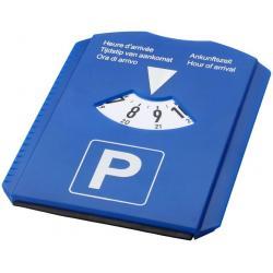 Disco de aparcamiento 5 en 1