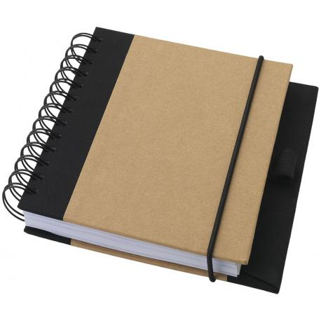 Libreta a6 papel reciclado Evolution