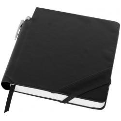 Libreta y bolígrafo Patch-the-edge