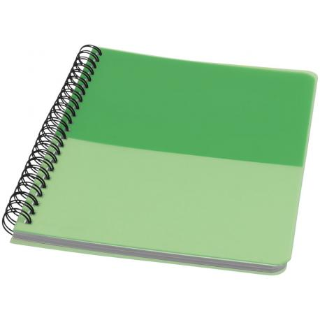 Libreta a5 Colourblock