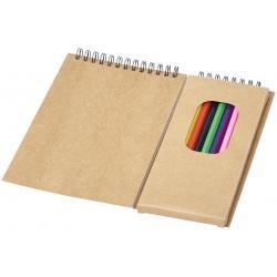 Set para colorear Vincent