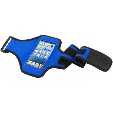 Brazalete para iphone® 5/5S de pantalla táctil Protex