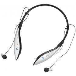 Auriculares bluetooth® con banda para el cuello Echo