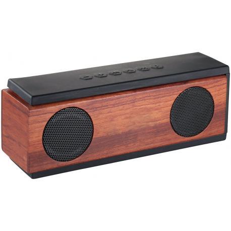 Altavoz bluetooth® Native wooden