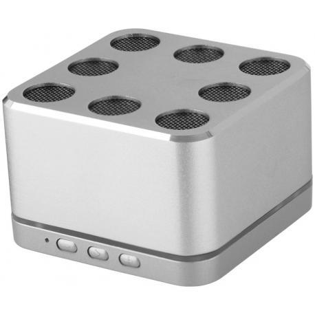 Altavoz de aluminio bluetooth® Morley