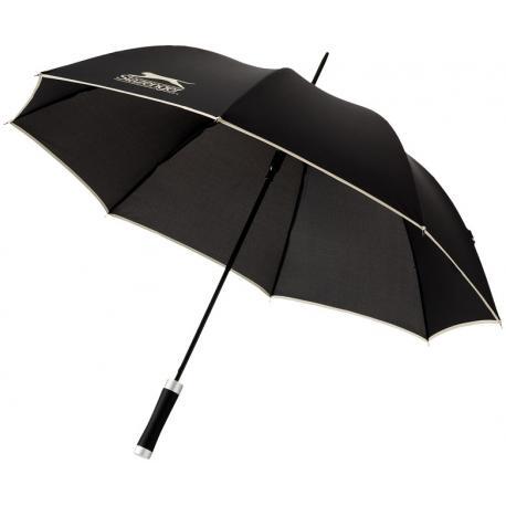 Paraguas automático mango de goma Chester