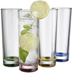 Set de 4 vasos Rocco