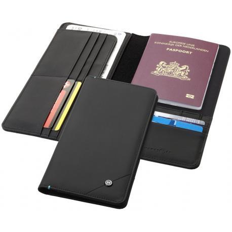 Cartera de viaje RFID Odyssey Ref.PF119714