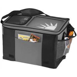 Bolsa isotérmica con encimera para 50 latas