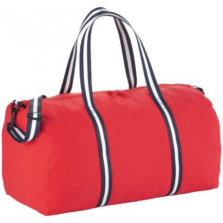 Bolsa de viaje de algodón Duffel