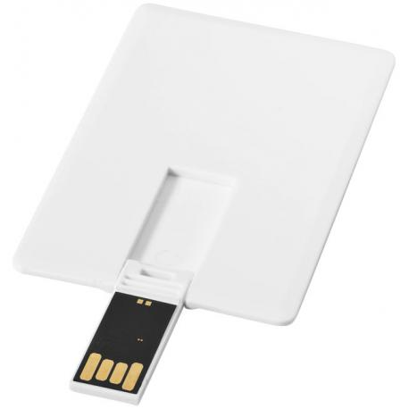 Memoria USB tarjeta extraplana 2gb SLIM