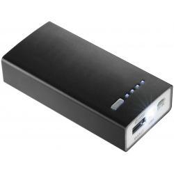 Batería externa 4000 mah Farad