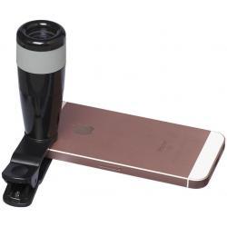 Lente telescópica 8x para smartphones