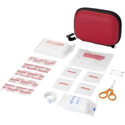 Kit de primeros auxilios de 16 piezas