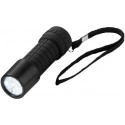 Linterna de 9 LED