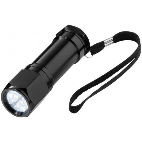 Linterna de 8 LED