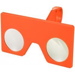 Gafas mini de realidad virtual con clip