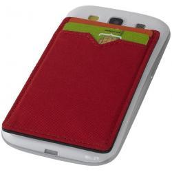 Cartera RFID para el teléfono Dual pocket