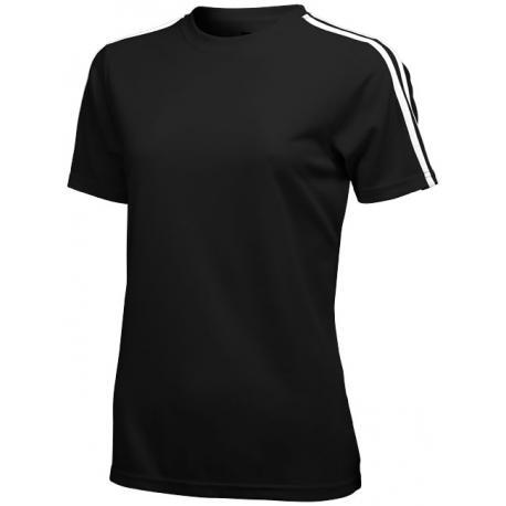 Camiseta cool fit de manga corta de mujer Baseline Ref.PF33016
