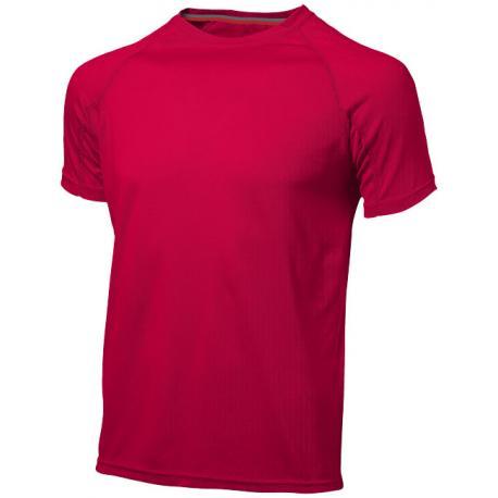 Camiseta cool fit de manga corta de hombre serve  Ref.PF33019