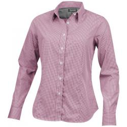 Camisa de manga larga de mujer Net