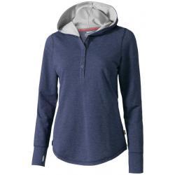 Jersey de mujer con capucha Hoody