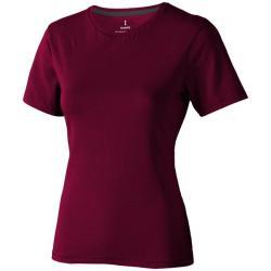 Camiseta de manga corta de mujer nanaimo