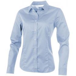 Camisa de manga larga de mujer Wilshire