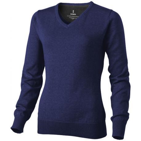 Jersey de mujer con cuello de pico Spruce Ref.PF38218